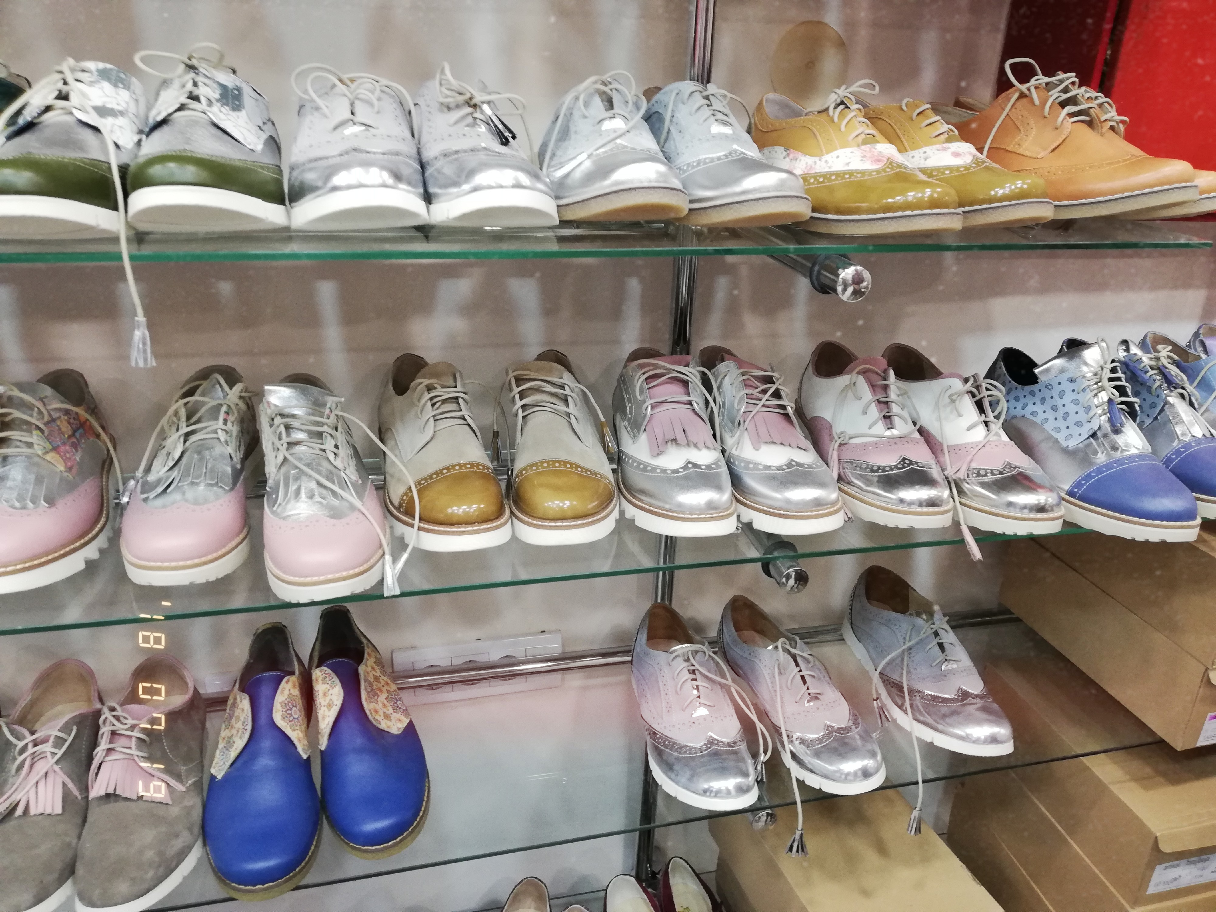 beauty sale new lower prices Bratscher shoes: Unikatna, ručno pravljena obuća, nastala iz ...